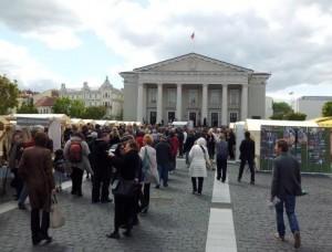 """""""Muziejai be sienų"""". A.Rasakevičiaus nuotr."""