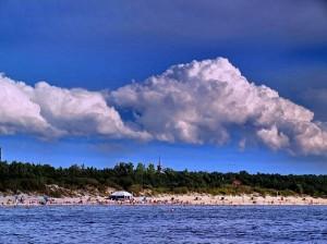 Palangos paplūdimys | efoto.lt