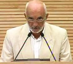 A.Patackas kalba R.Kalantos minėjime Seime, 2012 05 15 d.