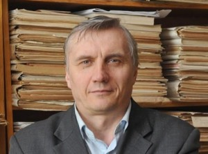 Dr. Kazimieras Černis