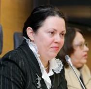 Aurelija Stancikienė | nuotr. Vikipedija.lt