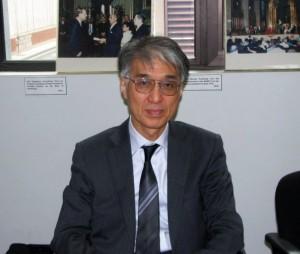 dr. Hiroaki Koide
