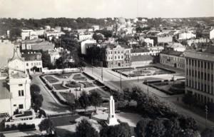 Kaunas. V.Augustino nuotr.