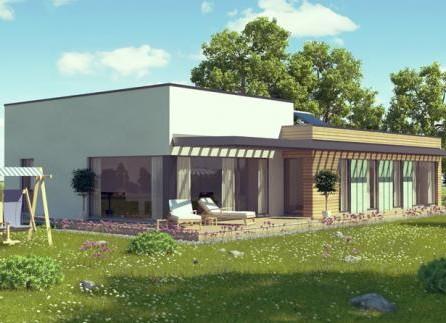 Klaipėdoje pirmasis pasyvusis gyvenamasis namas Lietuvoje | organizatorių nuotr.