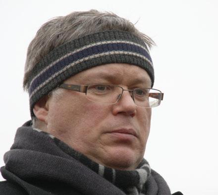 Gediminas Merkys