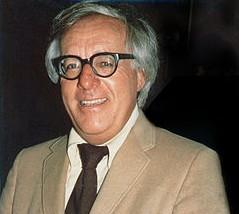 Rėjus Bredberis (1920-2012) | nuotr. Vikipedija.lt