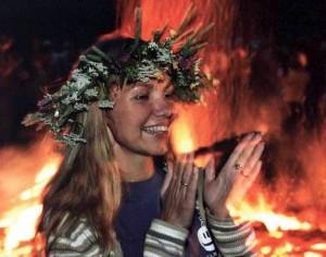 Rasos šventė, Verkiai 2006 | V.Daraškevičiaus nuotr.