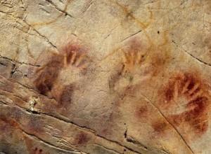 Šis piešinys laikomas seniausiu Europoje. Perdo Saura nuotr.