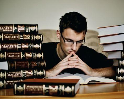 Studijos | efoto.lt nuotr. T.Čėsnos