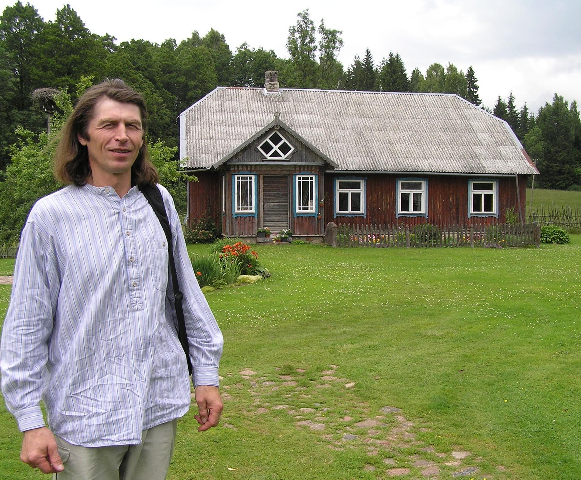 Antanas Vaškys