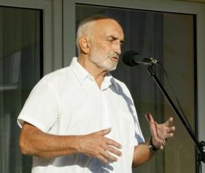 Algirdas Patackas