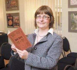 Humanitarinių mokslų daktarė Aušra Martišiūtė-Linartienė daug dėmesio skiria Vydūno kūrybai