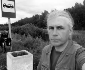 Dainius Razauskas | asmeninė nuotr.