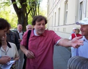 D.Kuolys | A.Rasakevičiaus nuotr., Alkas.lt