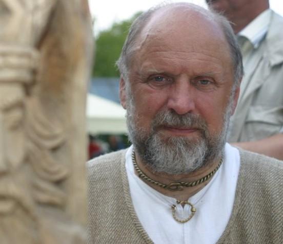 Jonas Trinkūnas | asmen. nuotr.