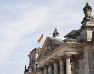 Reichstagas | efoto.lt, venecija nuotr.