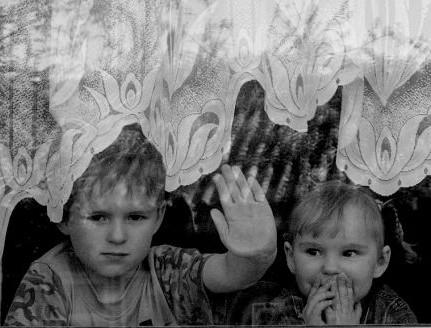 Vaikai | efoto.lt G.Jurkutaitytės nuotr.
