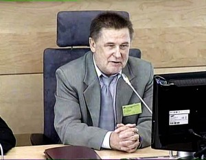 Valdas Vasiliauskas | lrp.lt transliacijos stop kadras