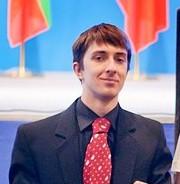 Aukso medalio laimėtojas chemijos olimpiadoje JAV Sigitas Mikutis