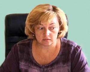 Irena Narkevič