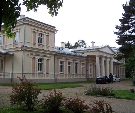 Renavo rūmai