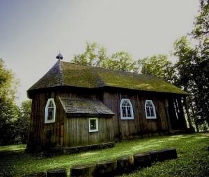 Stelmužės bažnyčia  efoto.lt Vagabond nuotr.