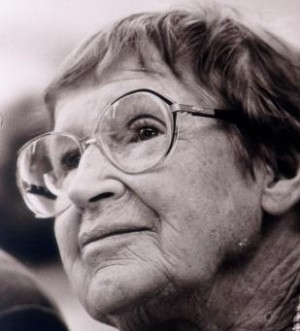 Aldona Vesčiūnaitė-Janavičienė (1923-2012) | tekstai.lt nuotr.