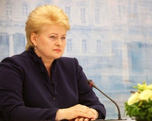 D.Grybauskaitė | lrs.lt nuotr.