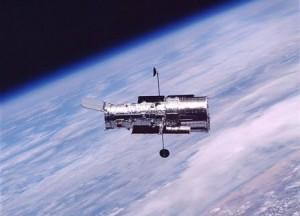 Hablo teleskopas. NASA nuotr.