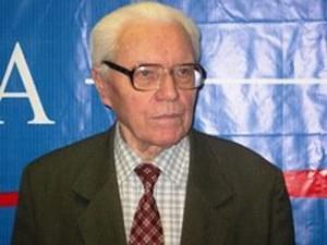 Prof. Jevgenijus Šmidtas | rushohloma.ru nuotr.