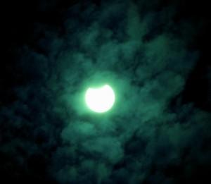 Saulės užtemimas | efoto.lt, P.Venclovo nuotr.