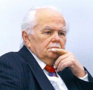 Vytautas Merkys (1929-2012) | LMA nuotr.