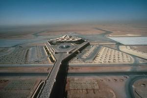 Karaliaus Khalido tarptautinis oro uostas | alriyadh.gov.sa nuotr.