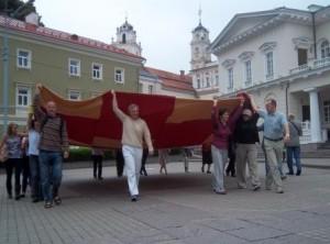 """""""Lietuvos kaldra"""". G.Brazauskaitės (Alkas.lt) nuotr."""