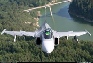 "Jas-39C ""Gripen"""