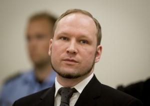 "A.B.Breivikas. ""SCANPIX"" nuotr."