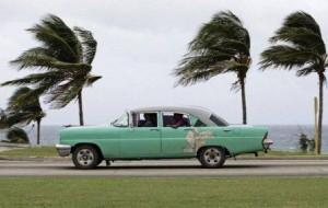 Kuba. BBC nuotr.