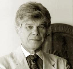 Romas Kasparas 1933-2012 | Ausra.pl nuotr.