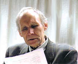"Aleksandras Žarskus | ""XXI a."" nuotr."