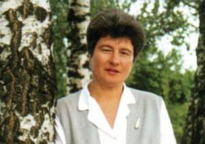 Birutė Valionytė