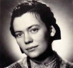 Laima Šilingaitė-Vansauskienė