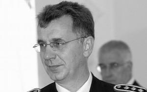 Pulkininkas Vytautas Pociūnas