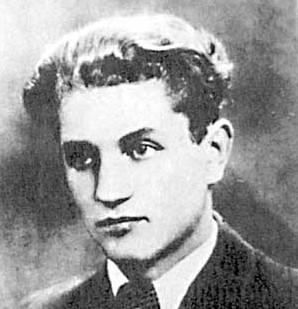 Juozas Lukša   biografas.lt nuotr.