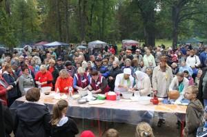 Kleckų šventė | Žagarės regioninio parko nuotr.
