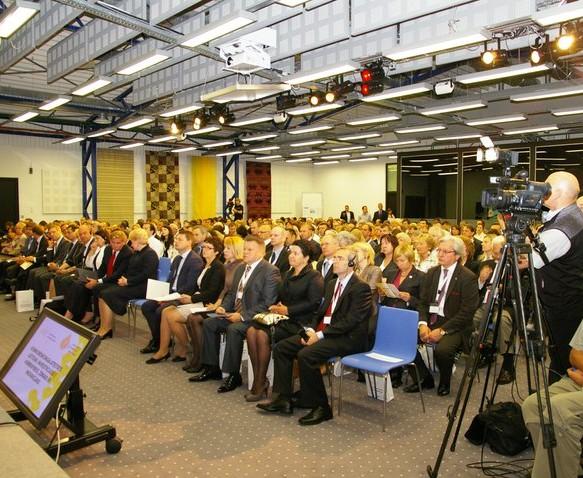 Pasaulio lietuvių ekonomikos forumas (PLEF) 2011 | facebook.com nuotr.