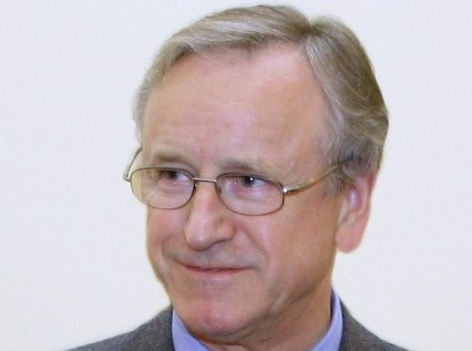 Algis Petras Piskarskas   lma.lt nuotr.