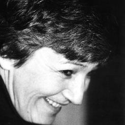Dalia Tamulevičiūtė 1986m.