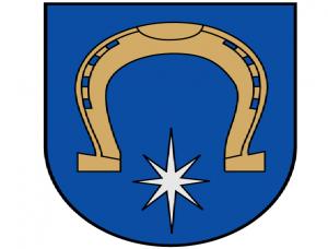Utenos herbas | wikipedija.org nuotr.