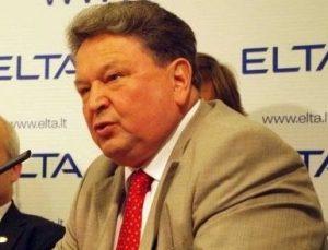 Algimantas Matulevičius | Alkas.lt, J.Vaiškūno nuotr.