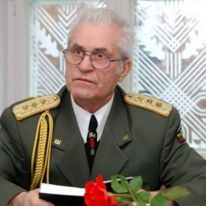 Antanas Lukša | sakieciai.lt nuotr.